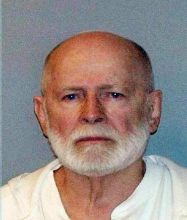 "James ""Whitey"" Bulger was captured in June 2011 in Santa Monica, Calif., after 16 years on the run."