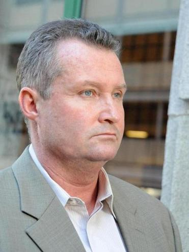 John O'Brien faces federal racketeering, conspiracy and mail fraud charges that could result in up to 20 years in prison and $250,000 fines for his role in allegedly administering a rigged hiring process.