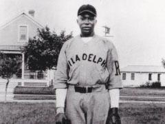 "Pitcher William ""Cannonball'' Jackman"