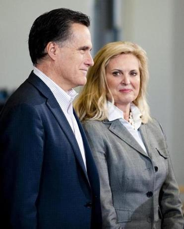 Democratic strategist Hillary Rosen drew furious criticism for saying that Ann Romney was unqualified to advise her husband on women's economic concerns because she ''has actually never worked a day in her life.''
