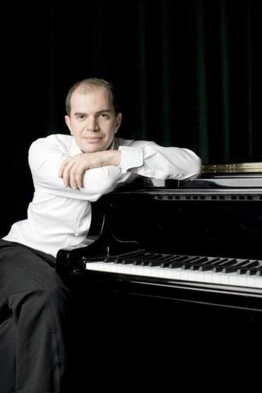 "Pianist Kirill Gerstein will join Adès and the BSO on ""In Seven Days"" and Prokofiev's Piano Concerto No. 1."