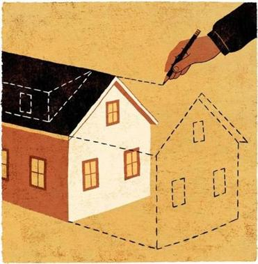 Tips for building an addition to your home the boston globe - Tips for building a new home ...