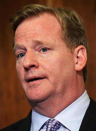 Expect the players to continue to say nothing, NFL Commissioner Roger Goodell to have no choice but to uphold the suspensions, and the players to sue in federal court.
