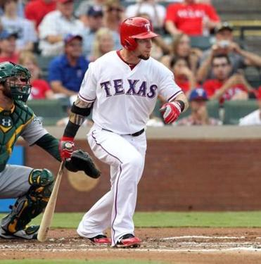 Josh Hamilton is set to lead a Texas parade to the All-Star Game.