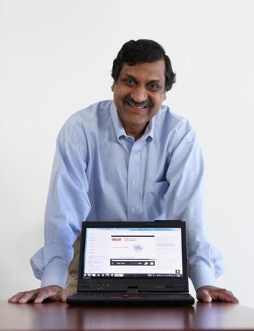 Anant Agarwal's Circuits and Electronics online course had 154,763 registered students logging in from 160 countries.