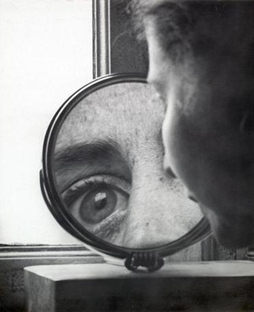 """Untitled'' by Raoul Hausmann."