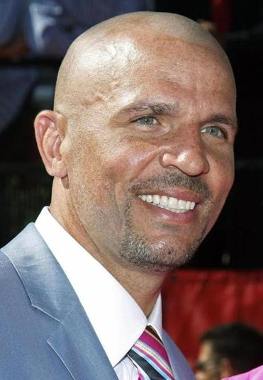 Jason Kidd was arrested less than a week after signing with the Knicks.