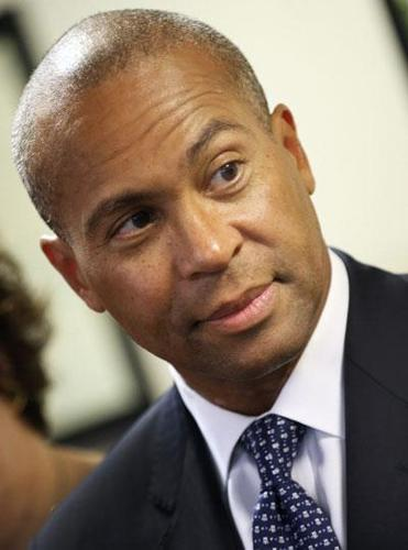 Governor Patrick has been ratcheting up his activities on the campaign trail for President Obama.