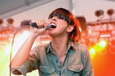 "Cat Power will sing songs from her new album, ""Sun,"" at the House of Blues."
