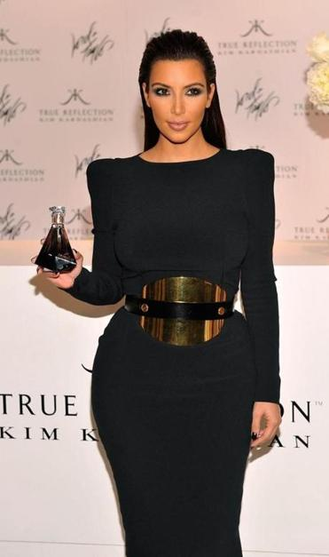 Kim Kardashian's claim to fame is her ability to attract attention, says MIT's Ethan Zuckerman.