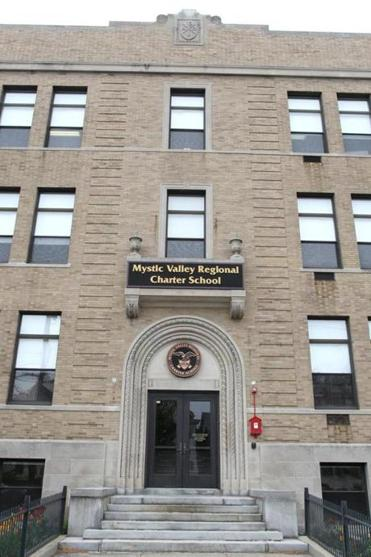 Mystic Valley's trustees are expected to make their case to add 400 students at a state board meeting on May 21.