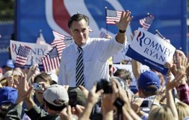 """Let's get a tax policy that encourages growth and investment, and doesn't just penalize people for being successful,'' Romney declared during this year's Republican primary contest."