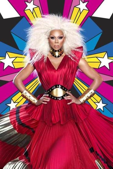 "Rupaul's ""All-Stars"" brings back some of the most flamboyant characters of his reality series ""Drag Race."""