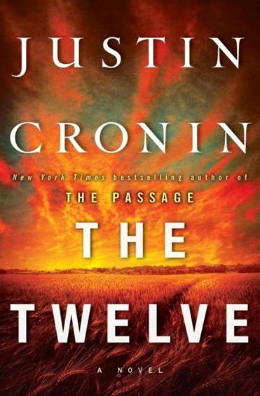 """The Twelve"" by Justin Cronin."