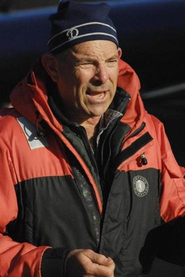 Jim Dietz has missed only one Head of the Charles since the first one in 1965.