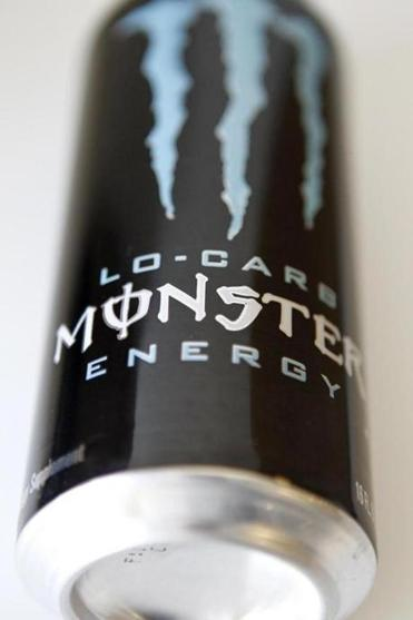 Monster Beverage is also suing the San Francisco city attorney.