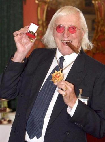 After Sir Jimmy Savile died, a sex abuse scandal erupted over the BBC host.