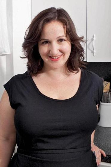 Deb Perelman was in the first wave of food bloggers.