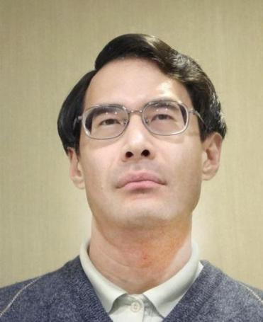 Shinichi Mochizuki, a Japanese mathematician who claims to have solved the ABC conjecture.
