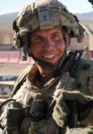 None of the Afghan witnesses identified Robert Bales, but other evidence implicated him.