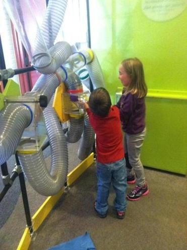 The Providence Children's Museum