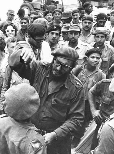 On Dec. 2, 1961, Fidel Castro declared himself a Marxist-Leninist who would eventually lead Cuba to Communism.