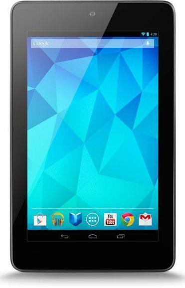The Google Nexus 7 is among the year's best tablets.