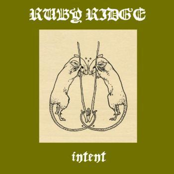 Intent EP by Ruby Ridge.