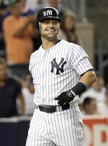Boston, Seattle, Philadelphia, and San Francisco are among the teams who have shown interest in Nick Swisher.