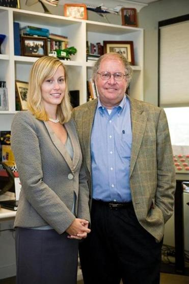 Bill Miller manages a fund with Samantha McLemore.