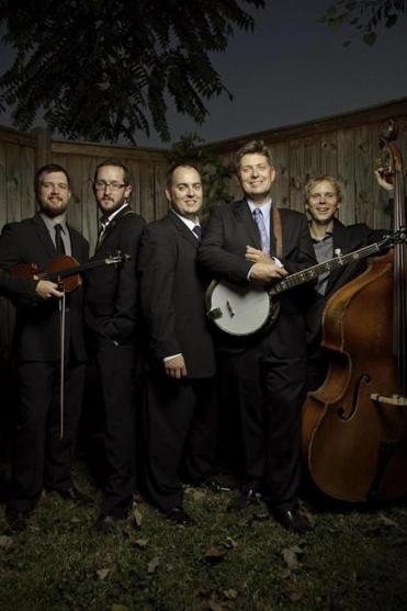 BBU Presents The Gibson Brothers in Concert on January 12.