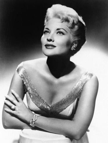 "Patti Page's ""Old Cape Cod"" was one of 1957's top sellers."