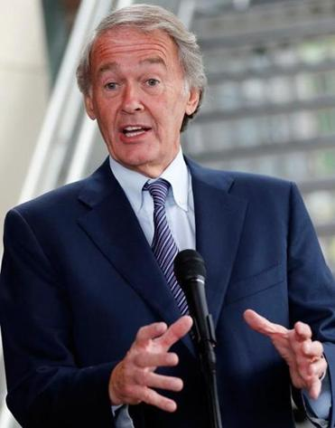 Rep. Edward Markey's campaign account has helped him hold his House seat for 37 years, scaring off potential challengers.