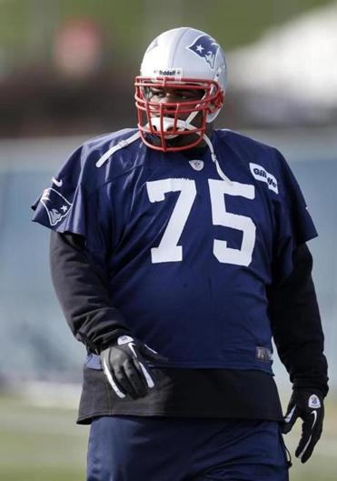 Vince Wilfork is the only Patriots defensive player remaining from the 2004 Super Bowl champion team.