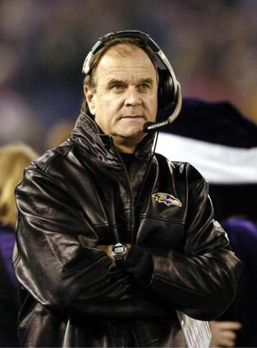 Brian Billick hasn't coached since 2007.