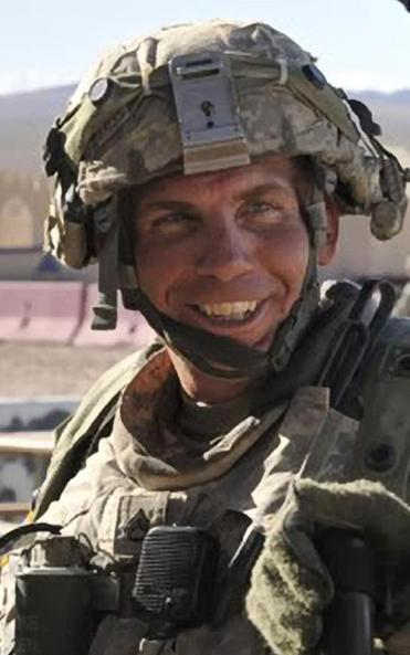 Army staff sergeant Robert Bales is accused in an attack on Afghan villagers.