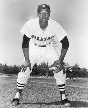 Mr. Hinton hit .310 in 1962. No Senator ever hit .300 again.