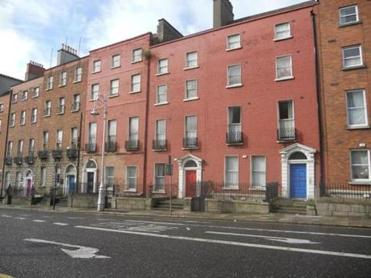 Vaughan's Hotel in Parnell Square.