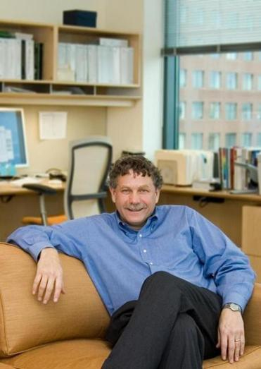 Eric Lander, a leader in the human genome project, a scientific adviser to President Obama, and head of the Broad Institute in Cambridge, filed an amicus brief in the breast cancer gene patent case now before the Supreme Court. He argues that the biotech company Myriad has patented products of nature.