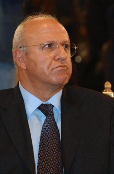 Former Syrian information minister Michel Samaha is among the accused.