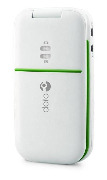 A Doro phone could be a good option for seniors.