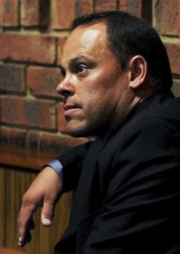 Hilton Botha had a 2011 attempted murder charge reinstated against him.