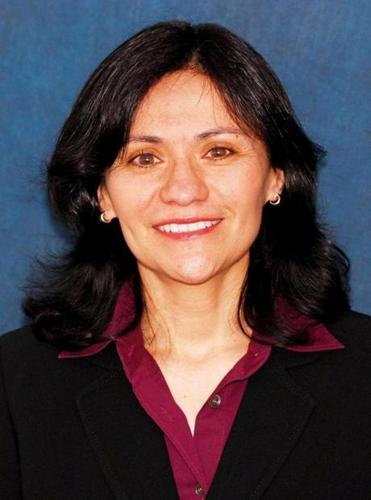 Edith Ramirez, who already sits on the commission, will begin her new post Monday.