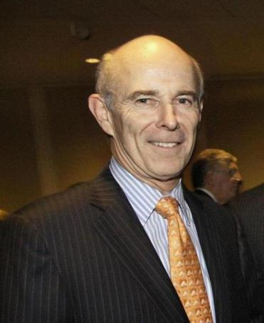 Thomas J. May of Westwood, chief executive of Northeast Utilities.