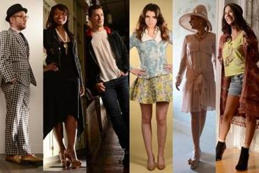 25 Most Stylish Bostonians for 2013 gallery tease.