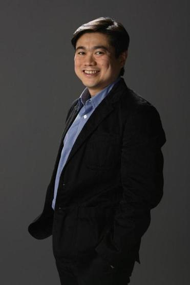 Joi Ito is in his second year running the MIT Media Lab.