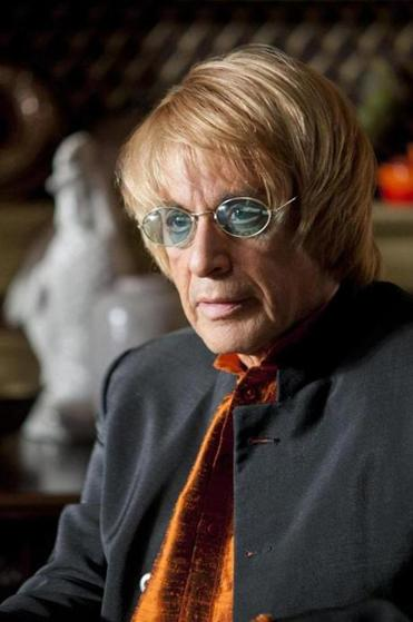 "Al Pacino in ""Phil Spector"" on HBO."