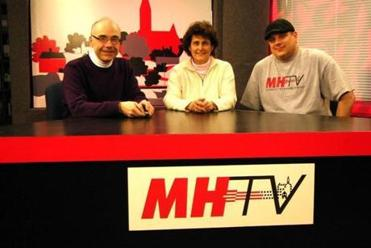 MHTV in Marblehead has been awarded top honors for overall excellence in public access television by the Northeast Chapter of the Alliance for Community Media.