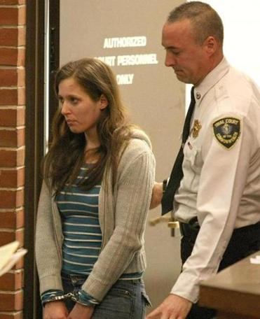 Kathleen Allen faces charges in the death of Monica DeMello.