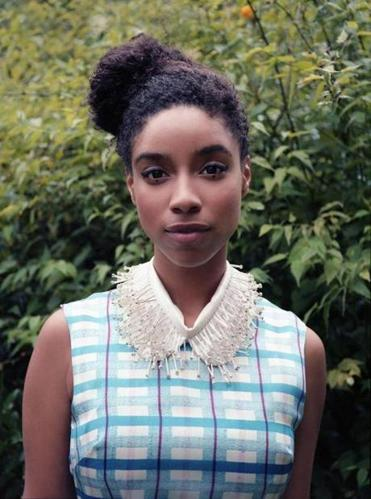 """I wanted to express myself and get some feelings across so that people would know a bit about me through my songs. But then it turned into a really eclectic-feeling album,"" Lianne La Havas on recording her debut CD."